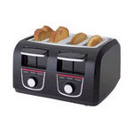 Black & Decker Toast-It-All Plus 4-Slice Toaster