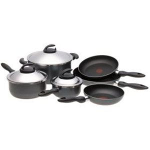 T-Fal Non-Stick Cookware (Various pieces)