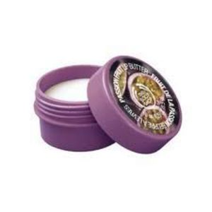 The Body Shop Passion Fruit Lip Butter