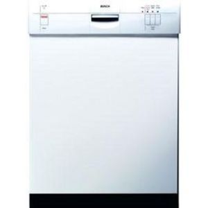 Bosch Evolution 300 Series Built-in Dishwasher