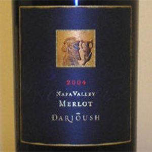 Darioush , Red Wine