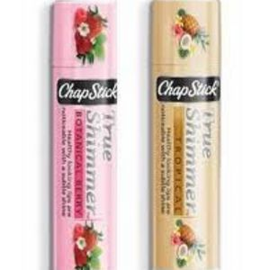 ChapStick True Shimmer - All Shades
