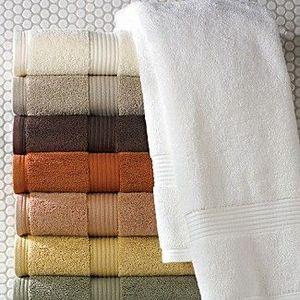 Bloomingdales Classique Bath Towels
