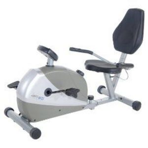 Stamina Programmable Magnetic Exercise Bike