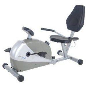 Stamina Programmable Magnetic Exercise Bike