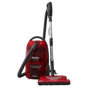Kenmore Progressive Canister Vacuum
