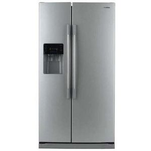 Samsung Side-by-Side Refrigerator RS2530BSH / RS2530BWP / RS2530BBP