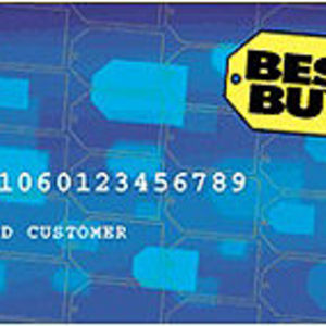 HSBC Bank - Best Buy Credit Card