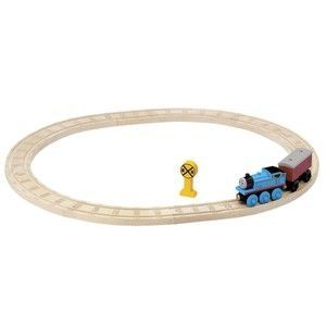 Learning Curve Thomas & Friends Wooden Oval Railway