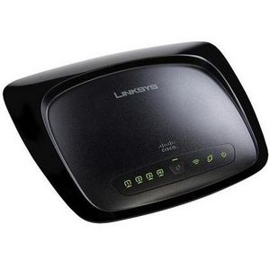 Linksys (4260039347361) Wireless Router
