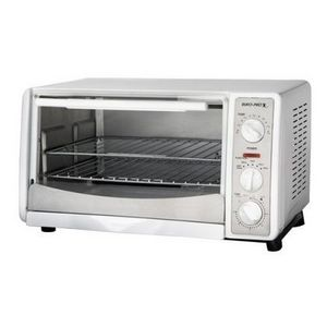 Euro Pro 6 Slice Toaster Oven To156 Reviews Viewpoints Com