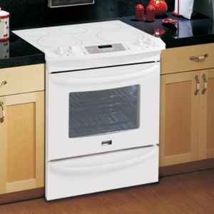 Kenmore Slide-In Electric Range