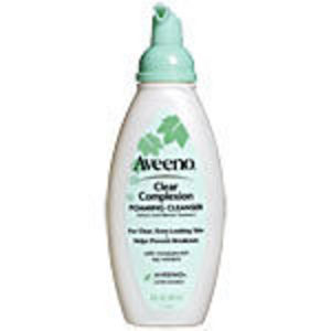 Aveeno Facial Cleanser