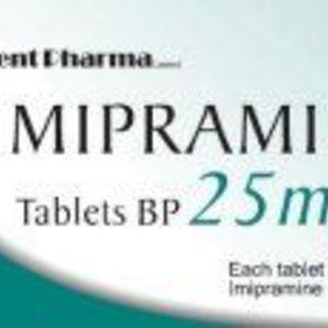 Imipramine Tablets