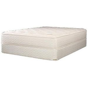 Jamison Gemini Latex Mattress