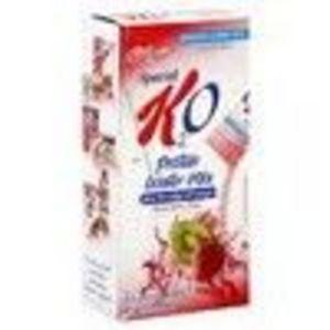 Kellogg's - Special K20 Strawberry Kiwi Protein Water Mix