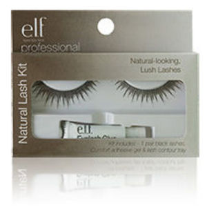 e.l.f. False Lashes - Natural Lash Kit