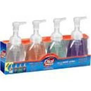 Dial Hand Soap Variety Pack