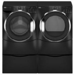 Kenmore Elite Washers (model non-specific)