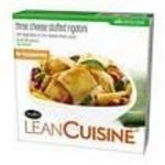 Lean Cuisine Three Cheese Stuffed Rigatoni