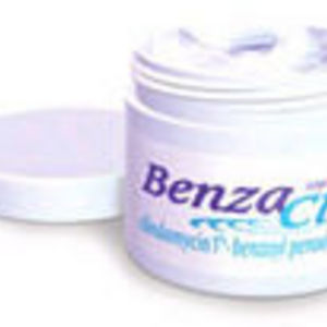 BenzaClin Topical Gel