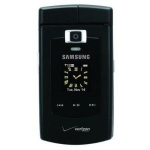 Samsung Alias Cell Phone
