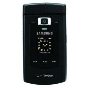 Samsung Alias Cell Phone
