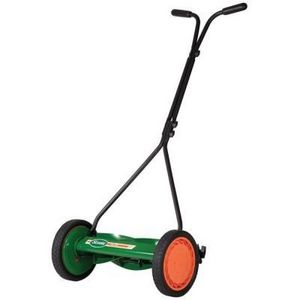 Scotts 16-inch Elite Push Reel Lawn Mower