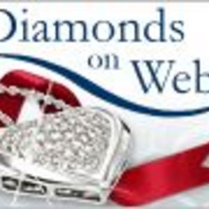Diamonds On Web