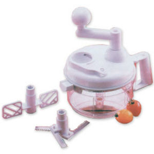 As Seen on TV Quick Chopper/Salsa Maker