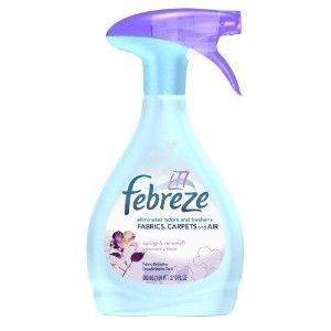 Febreze Fabric & Air Odor Eliminator