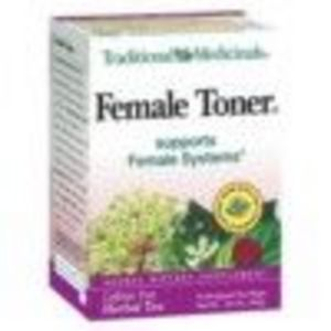 Tea Female Toner