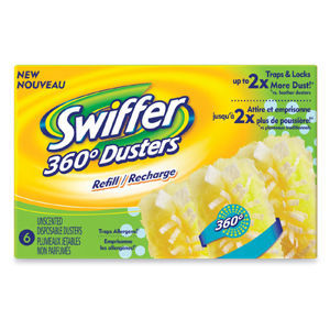 Swiffer 360 Dusters Reviews Viewpoints Com