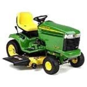 John Deere LX280 Lawn Tractor