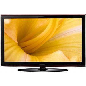 Samsung 52 in. LCD TV