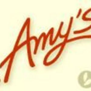 Amy's My Top Amy's Gluten-Free Dinners