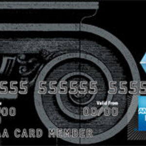 USAA - American Express Card