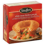 Stouffer's White Meat Chicken Pot Pie