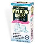 Mylicon Infants' Gas Relief Drops, Original