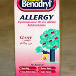 Benadryl Children's Allergy Relief