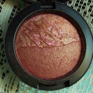 MAC Mineralize Blush - Intenso (Grand Duo Collection)