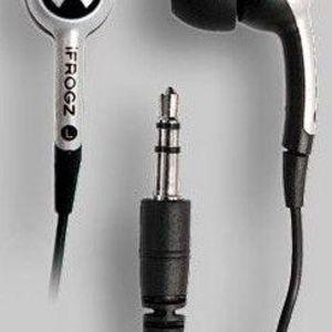 iFrogz iFrogz EarPollution Plugz