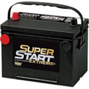 Super Start Extreme Battery (Part # 86 EXT)
