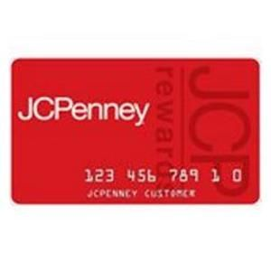 GE Capital Retail Bank - JCPenney Rewards Credit Card