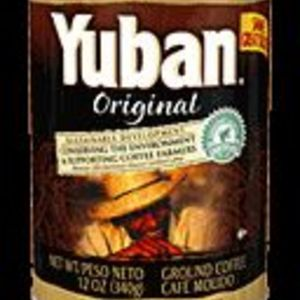 Yuban Columbian Supremo