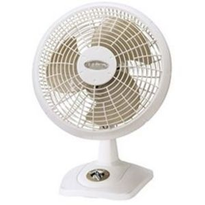 Lasko 12 Inch Table Fan