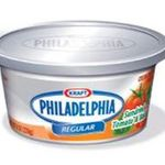Kraft Philadelphia Sundried Tomato & Basil Cream Cheese Spread