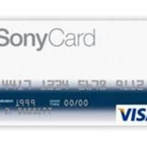 Chase - SonyCard