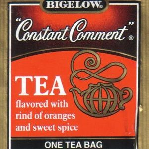 Bigelow - Constant Comment Tea
