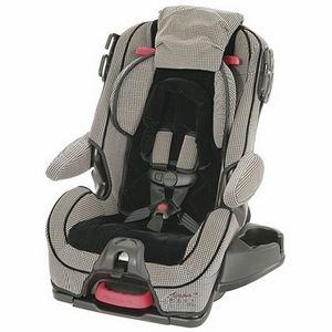 Cosco Alpha Omega Elite 3-in-1 Convertible Car Seat 22155OTC Reviews ...